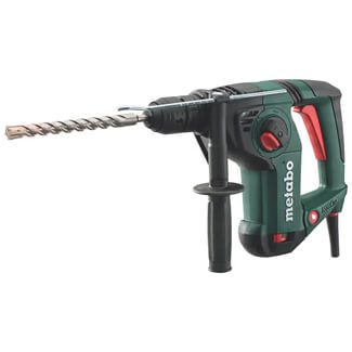 Metabo KHE 3251 SDS Plus Hammer Drill 3 Mode 800W - Available More Variations