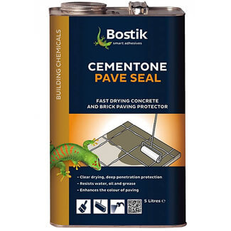 Bostik Cementone Pave Seal - More Sizes Available