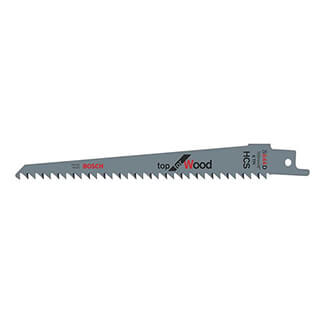 Bosch S 644 D Reciprocating Saw Blade For Wood