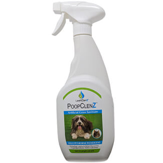 Artificial Grass PoopClenz 750ml