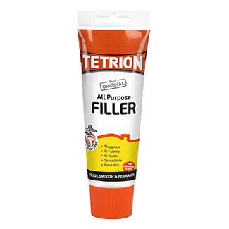 Tetrion All Purpose Ready Mixed Filler Tube 330g