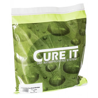 Cure-It Glass Bandage 75mm x 75 Meter