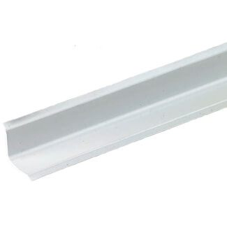 Tile Rite Budget Bath Trim White 22.5mm