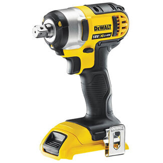Dewalt XR Compact Impact Wrench 18V Bare Unit