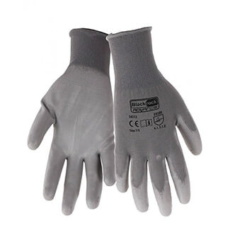 Rodo Blackrock Smart Touch PU Gloves - Various Sizes Available