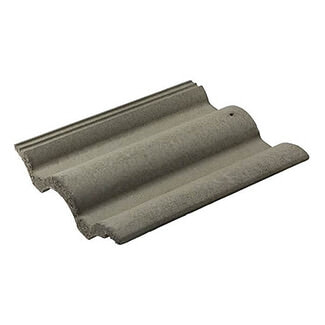 Redland Regent Concrete Roof Tile Pack Of 252 - Various Finishes Available