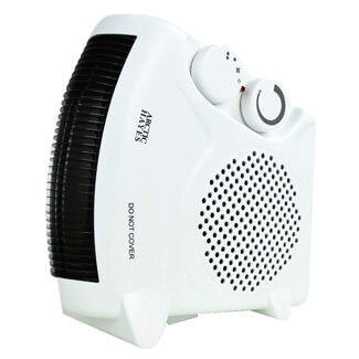 Arctic Hayes 2kW Portable Fan Heater - 998770