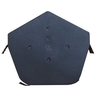 Easy Trim EasyVerge Flap Ridge Caps - Various Colours And Variations Available