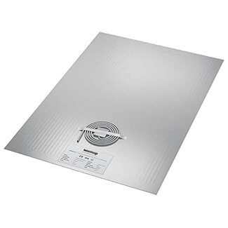 Warmup Mirror Demister - Various Sizes Available