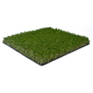 Artificial Grass Fashion 36mm Thick - Various Width And Length Available
