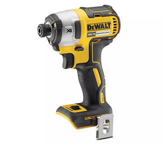 Dewalt XR Brushless 3 Speed 18V Impact Driver - Different Variants Available