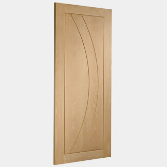 XL Joinery Salerno Internal Oak Door - Various Sizes Available