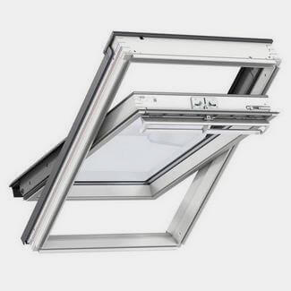 Velux Laminated Centre Pivot Roof Windows - More Variants Available