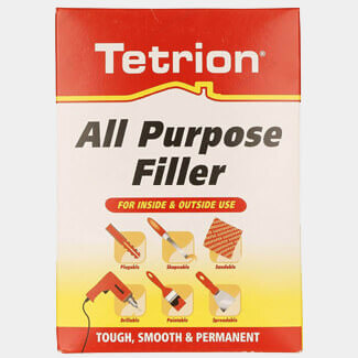 Tetrion All Purpose Powder Filler -1.5Kg