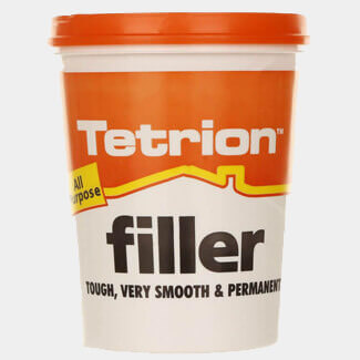 Tetrion Ready Mixed Filler- 1Kg