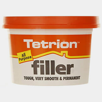 Tetrion All Purpose Ready Mixed Filler - 600g