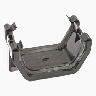 Polypipe Square 112mm Union Bracket