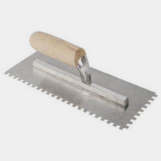 Tile Rite Professional Trowel 6mm