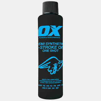 Ox Tools 100ml One Shot Oil