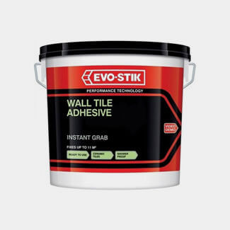 Evo-Stik Instant Grab Wall Tile Adhesive Extra Large