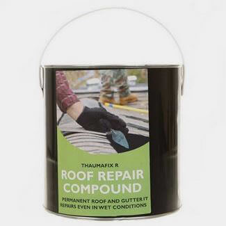 Thaumaturgy Thaumafix R Rubberised Roof Repair 2.5L