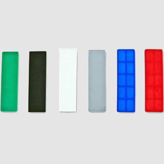 Broadfix Flatpacker Assorted Glazing Packer - Various Pack Size Available