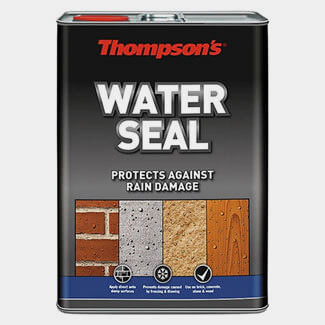 Thompsons Water Seal 2.5L