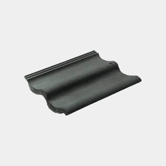 Redland Grovebury Roof Tile - Various Finishes Available