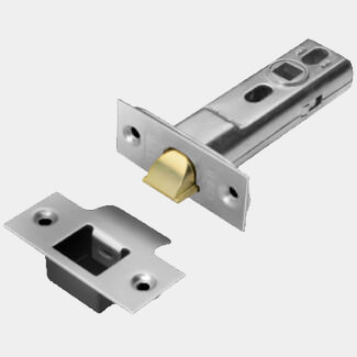 Union HD Tubular Latch - Various Sizes Available
