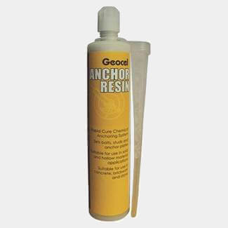 Geocel Anchor Resin Grey 300ml