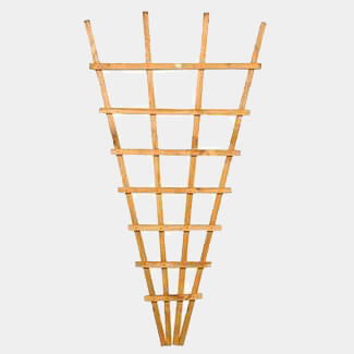 Grange Fencing Fan Heavy Duty Trellis 0.9m