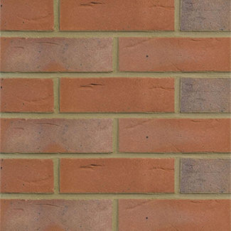 Hanson Forterra Arden Special Reserved Brick Red 65mm (Sold Per Pallet)