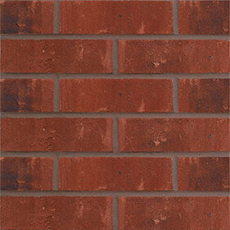 Hanson Forterra Lindum Cottage Multi Brick Red 65mm (Sold Per Pallet)