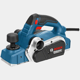 Bosch Power Tool GHO 26-82 D Professional Corded Planer 240V