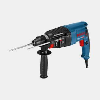 Bosch GBH 2-26 Professional Rotary Hammer With SDS-Plus - Various Voltage Available