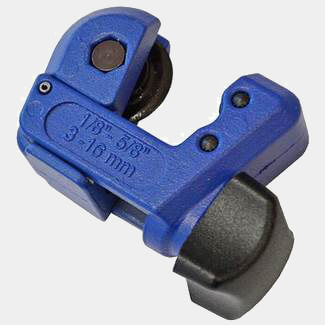 Faithfull Pipe Cutter 3-16mm