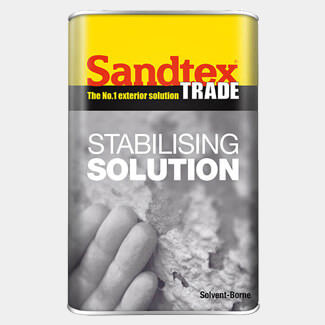 Sandtex Trade Solvent Stabilising Solution 5L