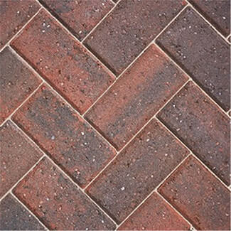 Bradstone Driveway Europa 60mm Block Paving - Various Finishes Available - Pallet
