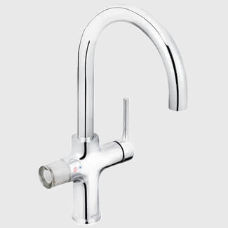 Bristan Rapid 4in1 Instant Boiling Water Tap
