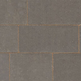 Bradstone Lumley Cobble Block Paving 60mm Thick Stone - Pallet
