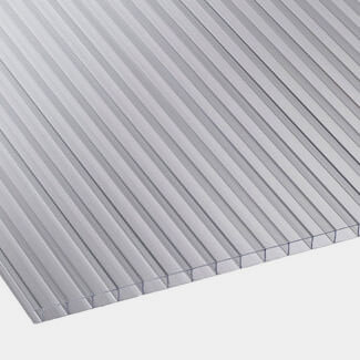 Molan Polycarbonate Roof Sheet - Various Sizes Thickness And Colours Available