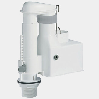 Siamp Unisiphon For Cisterns