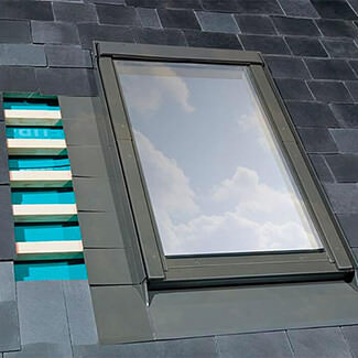 Fakro Flashings For Roof Windows - Style, Variation Types And Sizes Available