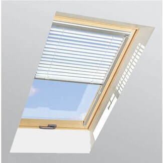 Fakro Standard Blinds For Roof Windows - Various Sizes, Style And Finishes Available