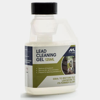 Midland Lead 125ml Cleaning Gel - Box Of 12
