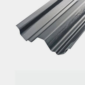 Cromar Dry Fix Valley Trough 400mm Wide x 3 Mitre Length