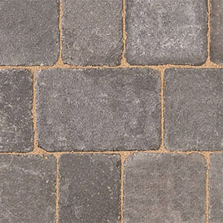 Bradstone Woburn Rumbled 50mm - Various Sizes And Finishes Available (Pallet)
