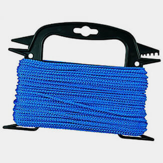Chain Products Braided Polypropylene Multi Functional Rope - Various Finish And Thickness Available