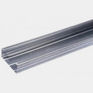 Libra Systems Wall Channel Metal - Various Length Available