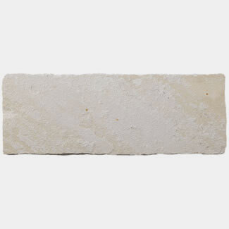 Bradstone Natural Sandstone Edging/Coping 450 x 160mm Fossil Buff (Pallet)